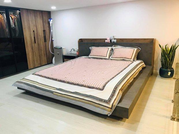 Bán nhà chung cư 2 phòng ngủ, cô nàng chuyển về căn hộ 39m2 ở Phú Mỹ Hưng để trồng cây, nuôi cá - Ảnh 9.