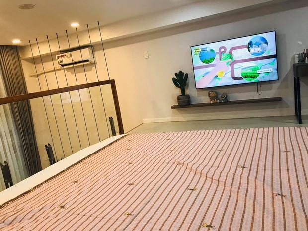 Bán nhà chung cư 2 phòng ngủ, cô nàng chuyển về căn hộ 39m2 ở Phú Mỹ Hưng để trồng cây, nuôi cá - Ảnh 11.