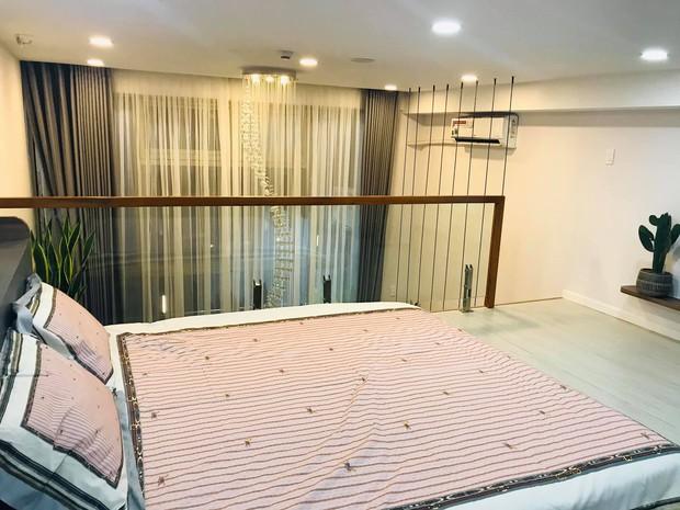 Bán nhà chung cư 2 phòng ngủ, cô nàng chuyển về căn hộ 39m2 ở Phú Mỹ Hưng để trồng cây, nuôi cá - Ảnh 10.