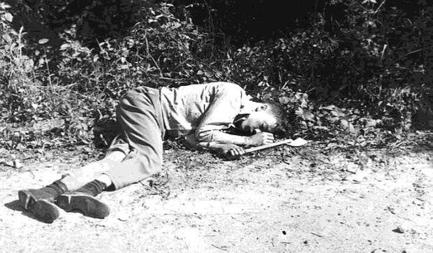 Đồ tể giết người dưới ánh trăng: Bóng ma sát nhân nhắm vào các cặp đôi đang yêu, 75 năm vẫn chưa bị phát hiện danh tính - Ảnh 2.