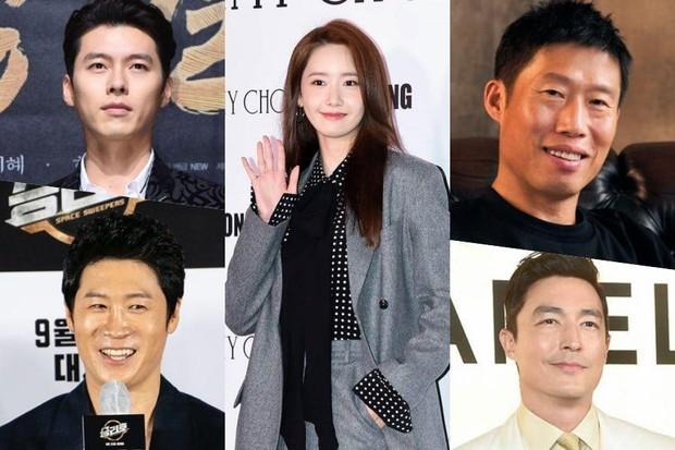 Yoona tiếp tục cưa cẩm Hyun Bin ở bom tấn Confidential Assignment 2, chị Son Ye Jin ơi ra mà xem! - Ảnh 3.