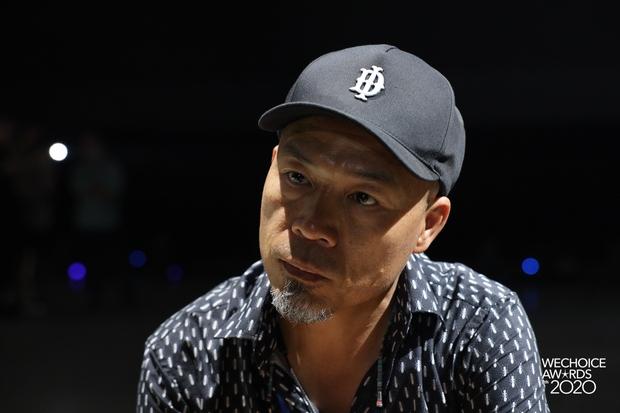 Nhạc sĩ Huy Tuấn khẳng định: WeChoice Awards là một trong số ít lễ trao giải giữ được cá tính riêng - Ảnh 11.