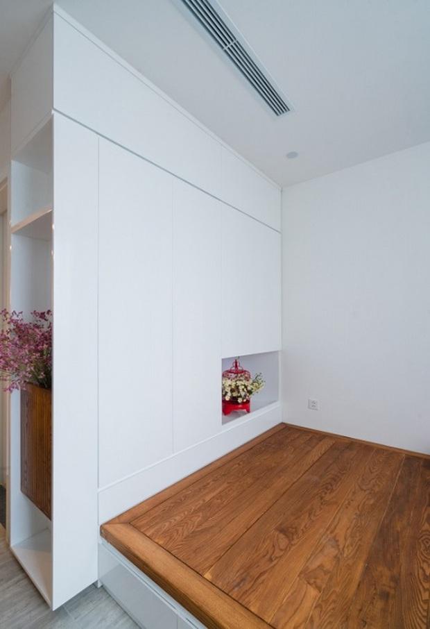 Thăm 2 căn hộ của nàng Hậu kín tiếng bậc nhất showbiz Ngọc Hân - Ảnh 10.