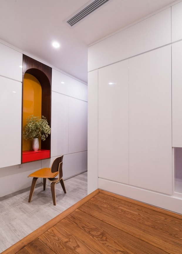 Thăm 2 căn hộ của nàng Hậu kín tiếng bậc nhất showbiz Ngọc Hân - Ảnh 11.