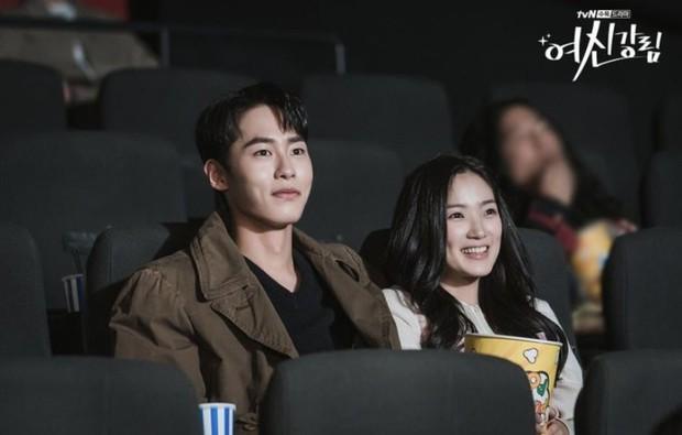 Thiếu gia Kim Young Dae của Penthouse chốt đơn làm cameo True Beauty, lại thêm người cầm cưa Moon Ga Young hả? - Ảnh 2.