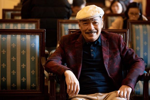 Nhạc sĩ Trần Tiến xuất hiện sau tin đồn qua đời, nói rõ về tình trạng sức khỏe hiện tại - Ảnh 3.