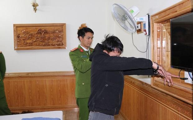 Thủ đoạn tinh vi của 2 gã thanh niên lắp camera trong nhà nghỉ để tống tiền nhiều đôi nam nữ - Ảnh 1.