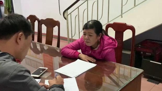 Bắt nữ quái cõng 6 tiền án trộm iPhone của người phụ nữ - Ảnh 1.