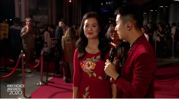 Thảm đỏ WeChoice Awards 2020 xuất hiện vũ trụ game thủ/ streamer Việt, ai cũng xinh đẹp lịch lãm đến bất ngờ - Ảnh 2.