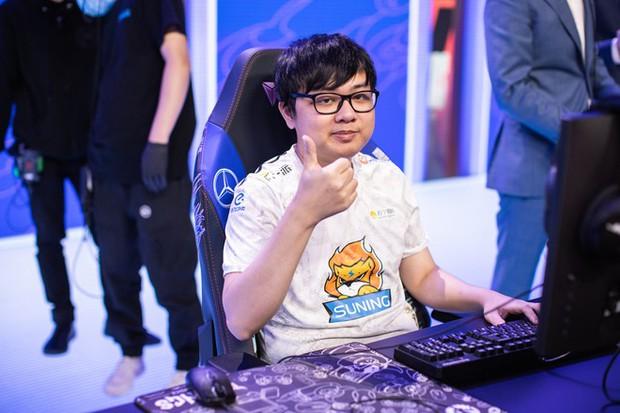 Tự hào game thủ Việt: SofM lọt top 5 Đại sứ truyền cảm hứng tại WeChoice Awards 2020 - Ảnh 5.
