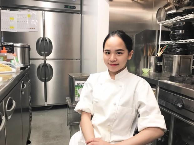 Gặp cô gái sống tại Nhật khiến cư dân mạng dậy sóng vì những mâm cơm Việt trình bày đẹp như tác phẩm nghệ thuật - Ảnh 2.