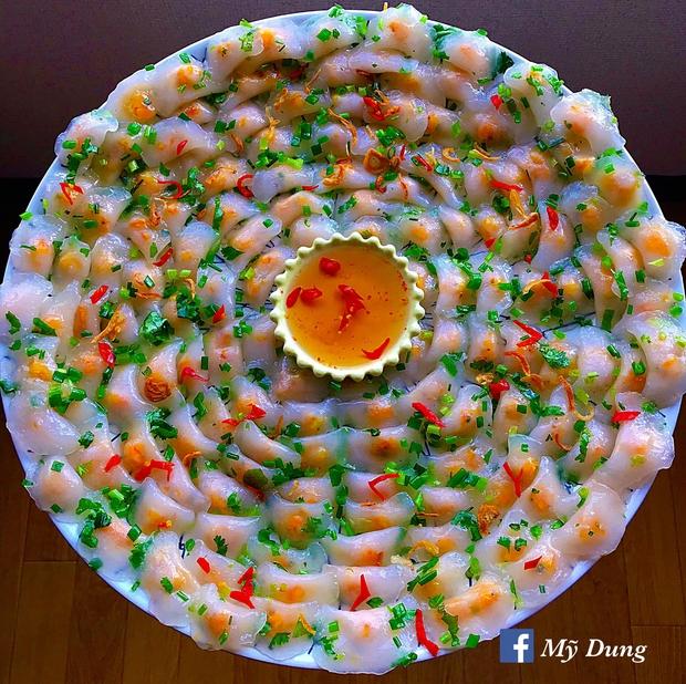 Gặp cô gái sống tại Nhật khiến cư dân mạng dậy sóng vì những mâm cơm Việt trình bày đẹp như tác phẩm nghệ thuật - Ảnh 13.