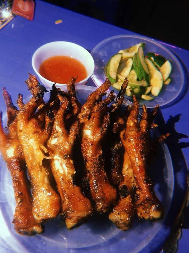 Thời điểm cận Tết mua chân gà để ăn nhậu, chuyên gia khuyến cáo 3 điều quan trọng - Ảnh 4.
