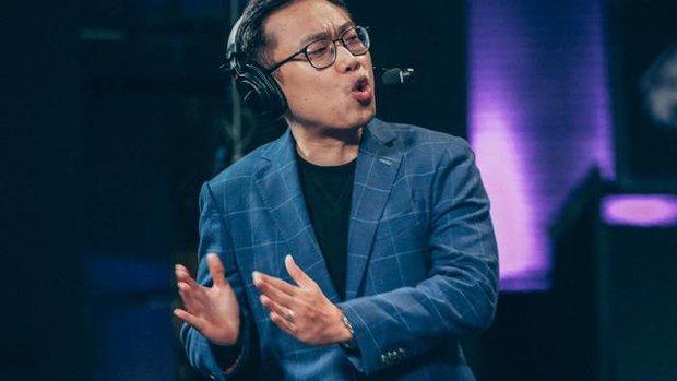 Gala WeChoice Awards 2020 quy tụ dàn nhân vật đình đám của giới game thủ: Kỷ lục gia thế giới Nam Blue góp mặt, Levi hẹn fan đêm trao giải - Ảnh 5.