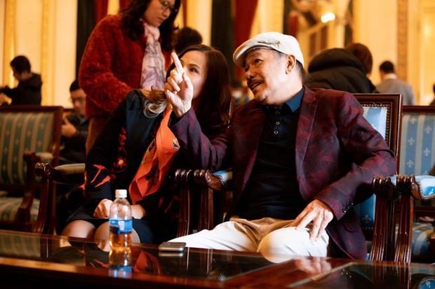 Nhạc sĩ Trần Tiến xuất hiện sau tin đồn qua đời, nói rõ về tình trạng sức khỏe hiện tại - Ảnh 7.