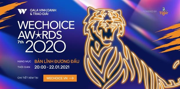 Công bố top 10 Nhân vật truyền cảm hứng của WeChoice Awards 2020! - Ảnh 22.
