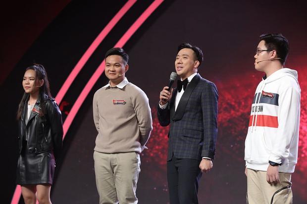 2 ngôi sao Việt Hoàng, Tuấn Phi trở lại Siêu Trí Tuệ Việt Nam đối đầu các dị nhân mùa 2 - Ảnh 5.