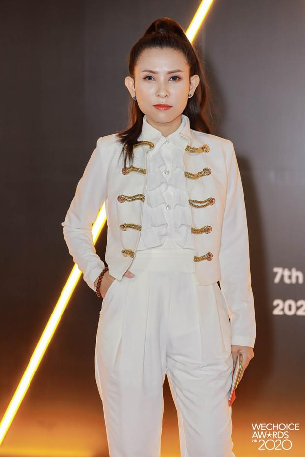 WeChoice Awards 2020: Vũ trụ trai xinh gái đẹp đồng loạt xuất hiện tại đêm Gala trao giải - Ảnh 43.