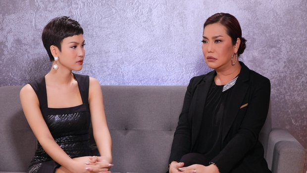 Cindy Thái Tài: Những người chuyển giới nói bị giảm tuổi thọ là đang kêu gọi lòng thương hại - Ảnh 2.