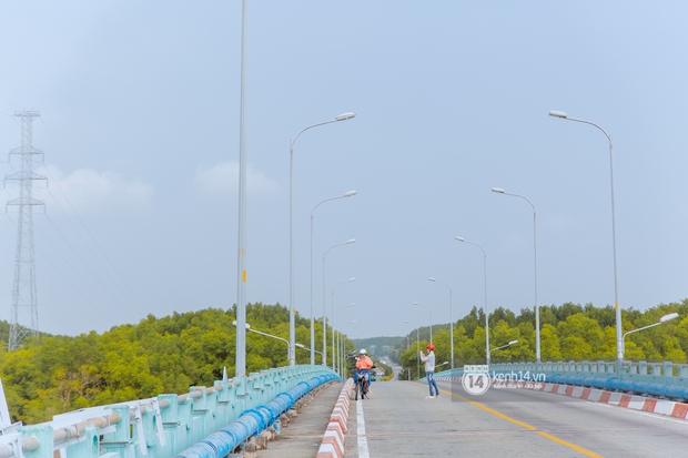 Đi thử phà biển từ Sài Gòn sang Vũng Tàu chỉ trong 30 phút: Bỏ ra nửa ngày mà chơi được 2 nơi, liệu có đáng tiền bạc và công sức? - Ảnh 5.
