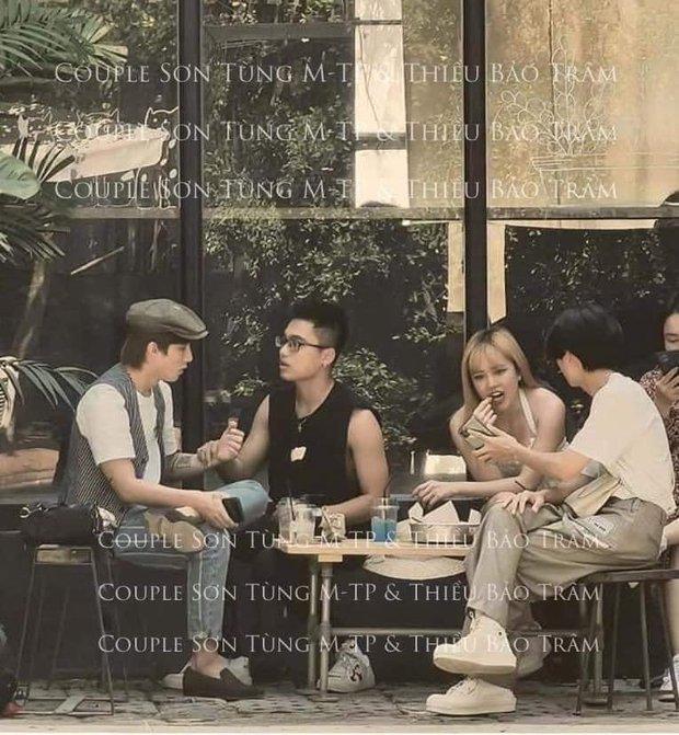 Lộ ảnh Thiều Bảo Trâm đi du lịch cùng anh em của Sơn Tùng M-TP vào 5 tháng trước nghi vấn toang? - Ảnh 2.
