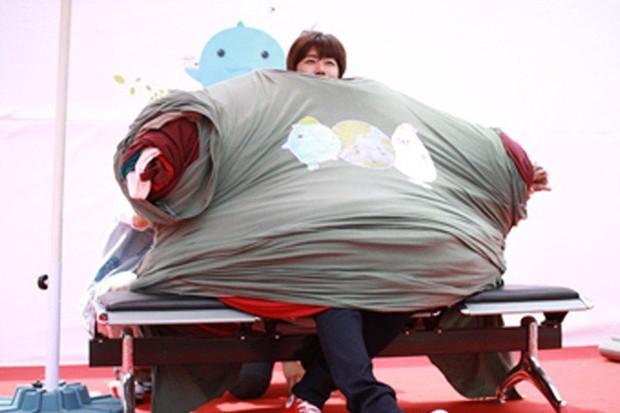 Sao Hàn ghi tên vào sách kỷ lục thế giới: Lee Hyori lên trang nhất của 891 tờ báo, Kang Ho Dong - Kwanghee kỷ lục siêu độc - Ảnh 5.