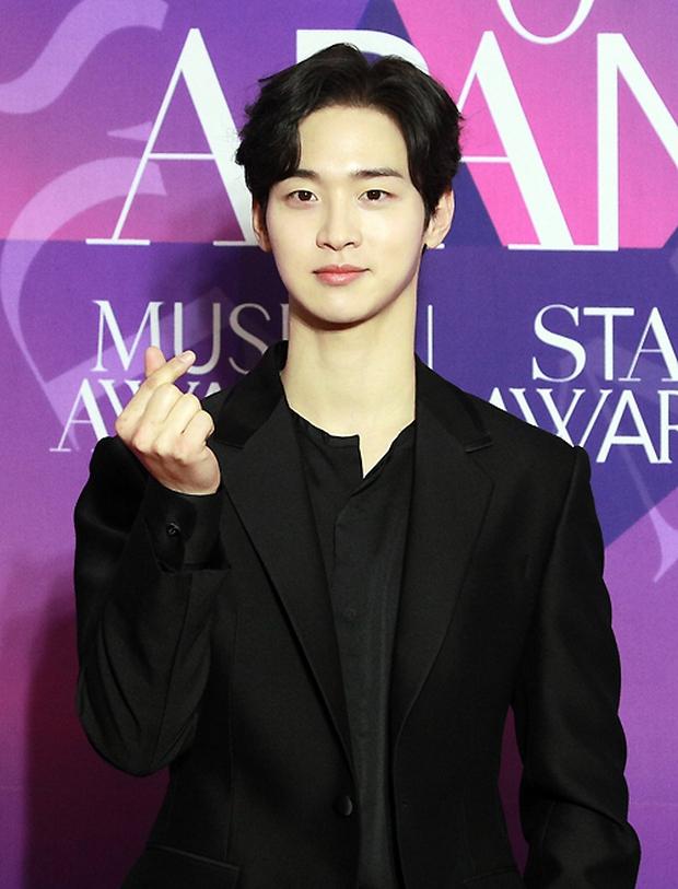 Thảm đỏ APAN Star Awards: Hyun Bin xuất hiện lẻ bóng, Son Ye Jin vắng mặt, Seo Ye Ji và Lee Min Jung xinh như thiên thần - Ảnh 17.
