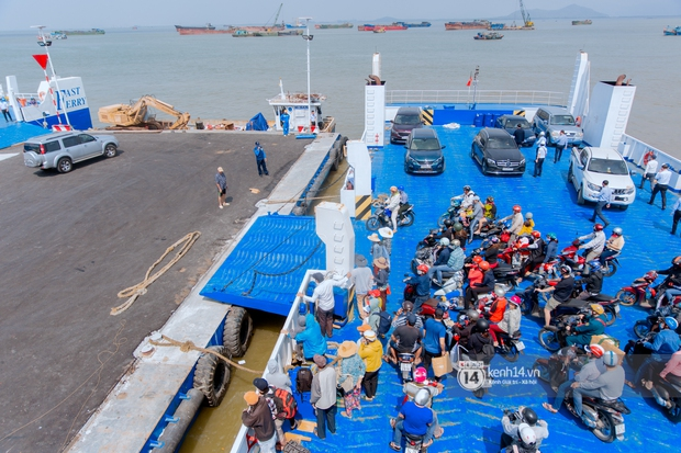 Đi thử phà biển từ Sài Gòn sang Vũng Tàu chỉ trong 30 phút: Bỏ ra nửa ngày mà chơi được 2 nơi, liệu có đáng tiền bạc và công sức? - Ảnh 23.