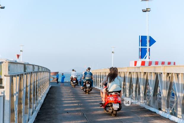 Đi thử phà biển từ Sài Gòn sang Vũng Tàu chỉ trong 30 phút: Bỏ ra nửa ngày mà chơi được 2 nơi, liệu có đáng tiền bạc và công sức? - Ảnh 11.