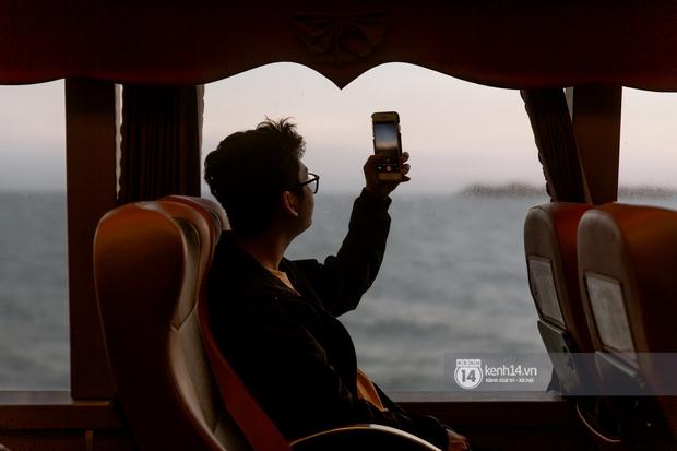 Đi thử phà biển từ Sài Gòn sang Vũng Tàu chỉ trong 30 phút: Bỏ ra nửa ngày mà chơi được 2 nơi, liệu có đáng tiền bạc và công sức? - Ảnh 31.