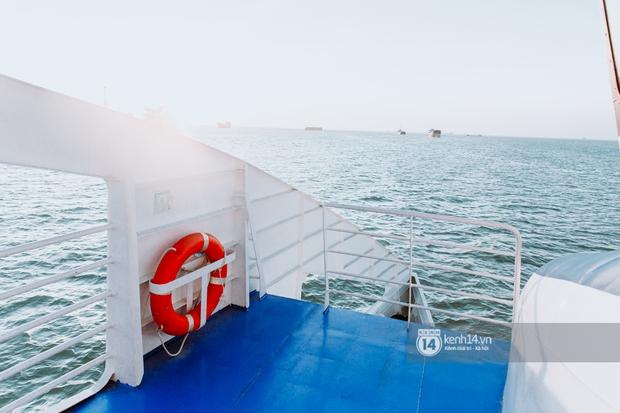 Đi thử phà biển từ Sài Gòn sang Vũng Tàu chỉ trong 30 phút: Bỏ ra nửa ngày mà chơi được 2 nơi, liệu có đáng tiền bạc và công sức? - Ảnh 35.
