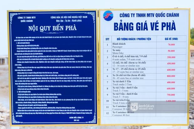 Đi thử phà biển từ Sài Gòn sang Vũng Tàu chỉ trong 30 phút: Bỏ ra nửa ngày mà chơi được 2 nơi, liệu có đáng tiền bạc và công sức? - Ảnh 8.
