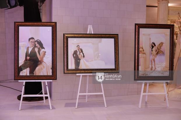 Cập nhật đám cưới Á hậu Thuý An tại TP.HCM: Cô dâu lộ diện cực xinh, Tiểu Vy cùng dàn khách mời mỹ nhân Vbiz đang đổ bộ  - Ảnh 16.