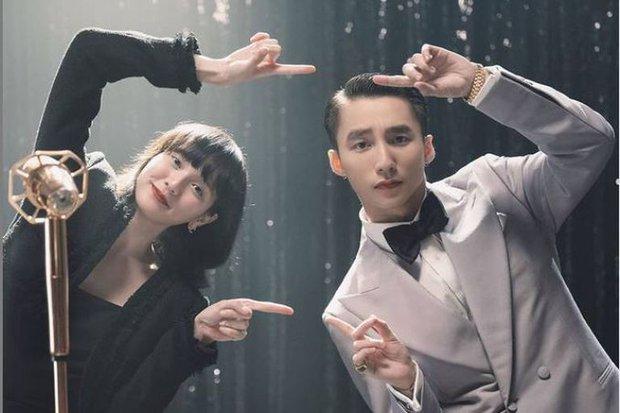 Giữa drama với Thiều Bảo Trâm - Hải Tú, Sơn Tùng M-TP bất ngờ bị đào mộ status nói về chuyện tình tay ba - Ảnh 3.