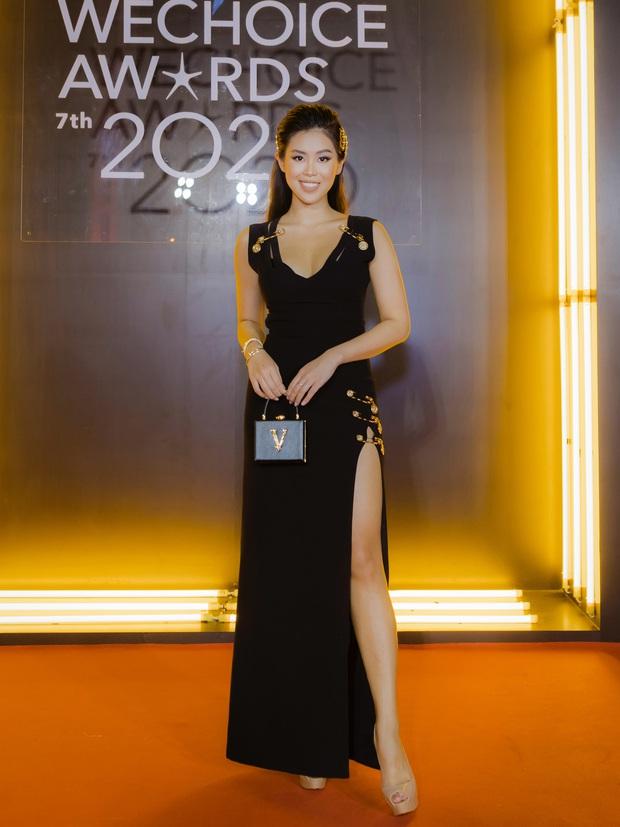 WeChoice Awards 2020: Vũ trụ trai xinh gái đẹp đồng loạt xuất hiện tại đêm Gala trao giải - Ảnh 45.