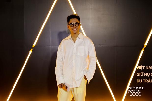 WeChoice Awards 2020: Vũ trụ trai xinh gái đẹp đồng loạt xuất hiện tại đêm Gala trao giải - Ảnh 42.