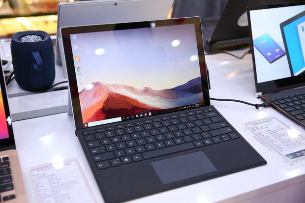 Thị trường laptop đầu năm 2021: Mẫu máy cao cấp vẫn là tâm điểm, xu hướng gaming đang dần lên ngôi - Ảnh 3.