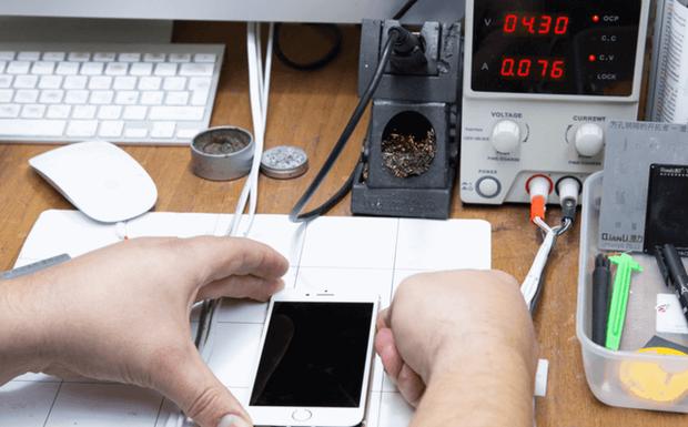 Phải làm gì nếu iPhone của bạn sạc không vào điện? Đừng vội thay pin vì có thể điều đó chẳng giải quyết được vấn đề! - Ảnh 11.