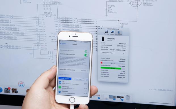 Phải làm gì nếu iPhone của bạn sạc không vào điện? Đừng vội thay pin vì có thể điều đó chẳng giải quyết được vấn đề! - Ảnh 12.