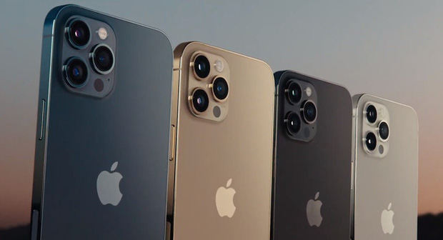 Tại sao không nên mua iPhone 12 Pro Max ở  thời điểm này? - Ảnh 1.