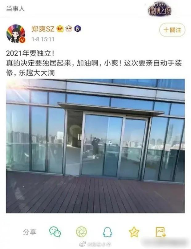 Trịnh Sảng vội vã bán tháo căn penthouse 530 tỷ đồng sau scandal, sẵn sàng chịu lỗ 70 tỷ - Ảnh 2.