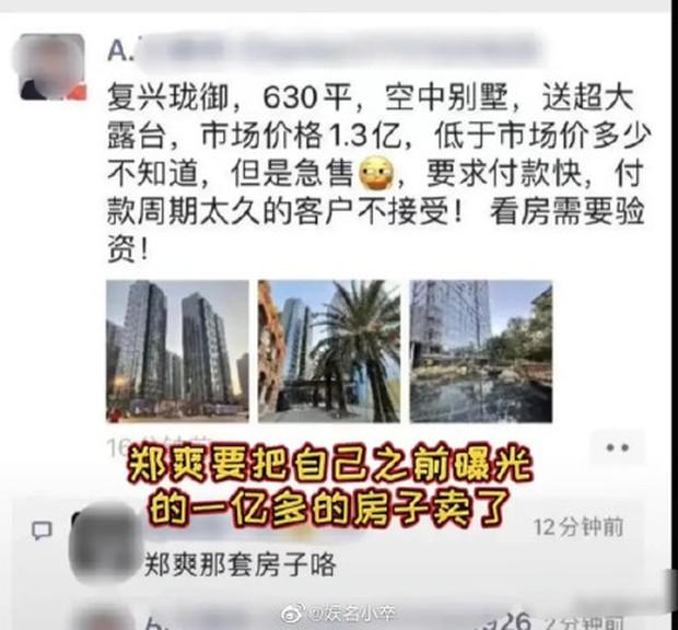 Trịnh Sảng vội vã bán tháo căn penthouse 530 tỷ đồng sau scandal, sẵn sàng chịu lỗ 70 tỷ - Ảnh 3.
