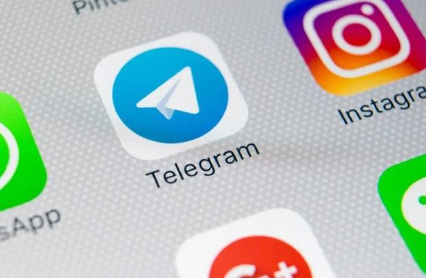 Apple bị kiện vì không chịu cấm Telegram trên kho ứng dụng App Store - Ảnh 1.