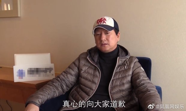 NÓNG: Bố ruột ra mặt tiết lộ lý do vì sao Trịnh Sảng thuê mang thai hộ, Cnet bức xúc đỉnh điểm - Ảnh 2.