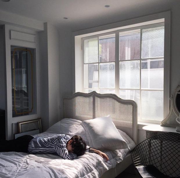 Khi sức khỏe nam giới xuống dốc nghiêm trọng, lúc ngủ dậy sẽ xuất hiện 4 triệu chứng bất thường - Ảnh 3.