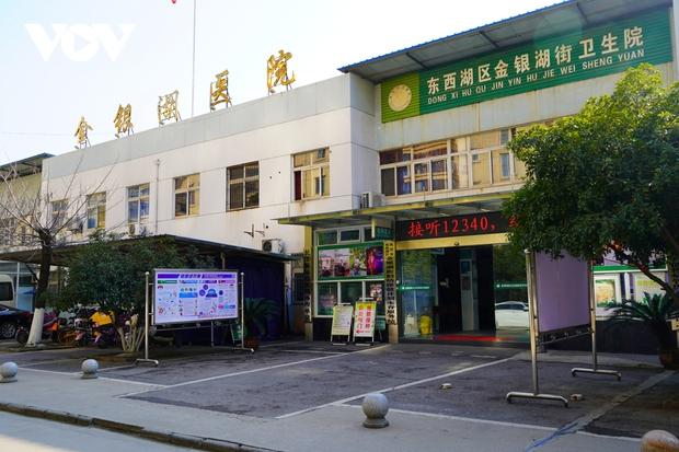 Câu chuyện của cô gái Việt quyết ở lại Vũ Hán trong suốt 76 ngày phong tỏa - Ảnh 5.