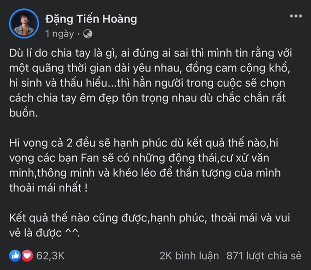 ViruSs bà tám chuyện drama của Sơn Tùng - Thiều Bảo Trâm lại được dân tình ủng hộ, streamer đã nói gì? - Ảnh 5.