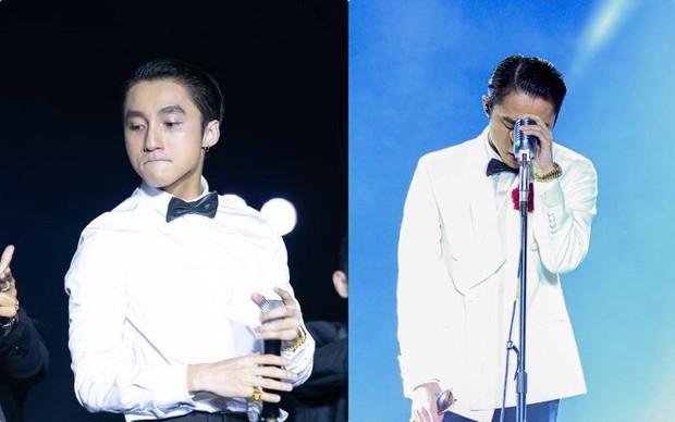 Sơn Tùng vừa chốt hạ ồn ào trà xanh bằng 2 chữ Thương em, netizen đã loạn cào cào nói chuyện nhân tình thế thái! - Ảnh 1.