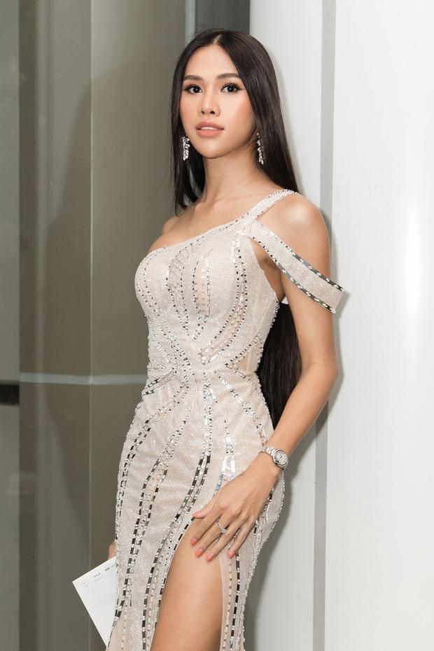 Được vote cao thứ 2 tại Đại Sứ Hoàn Mỹ, Đại Dương còn được ví với Hoa hậu Tiểu Vy - Ảnh 2.