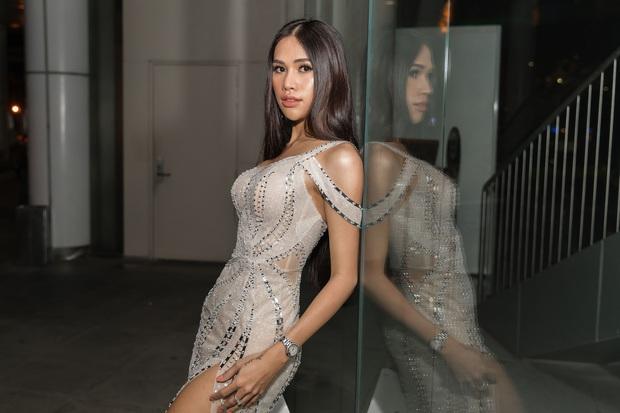 Được vote cao thứ 2 tại Đại Sứ Hoàn Mỹ, Đại Dương còn được ví với Hoa hậu Tiểu Vy - Ảnh 3.